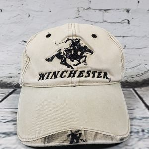 Winchester Repeating Arms Company Baseball Cap